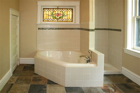 Tile Bathroom by Creative Juice Quot What Were They Thinking Thursday