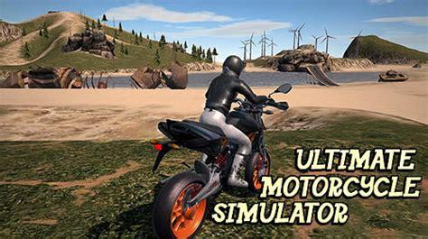 Motorrad Simulator Download by Ultimate Motorcycle Simulator F 252 R Android Kostenlos
