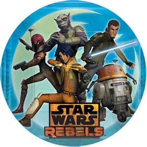 Lion King Birthday Decorations Star Wars Rebels Cake Image This Party Started