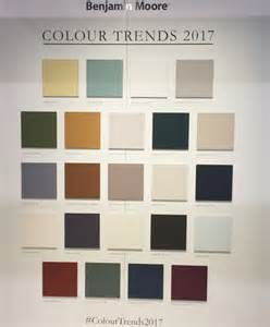 Color Trends 2017 In Design by 2017 Paint Trends Benjamin Moore Trend Home Design And Decor