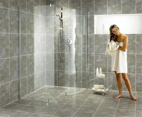 room shower former aqua grade room floor formers impey showers esi interior design