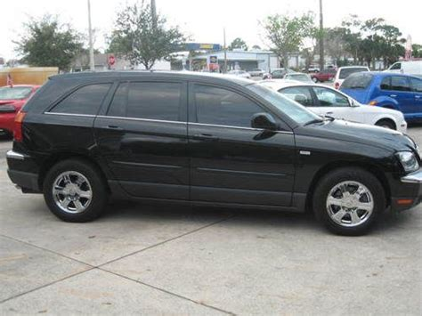 2006 chrysler pacifica vin 2a8gm68456r883078 autodetective com sell used 2006 chrysler pacifica touring in melbourne florida united states