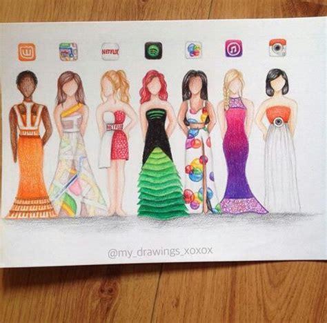 design dress app apps image 4059666 by bobbym on favim com