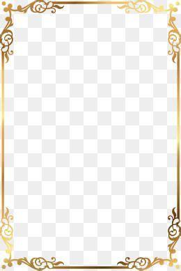 gold pattern border vector gold pattern frame قص pinterest gold pattern