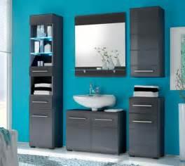 badezimmer komplett set badezimmer chrome 5 tlg badm 246 bel komplett set grau metallic