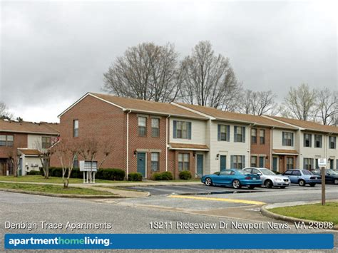one bedroom apartments in newport news va denbigh trace apartments newport news va apartments for