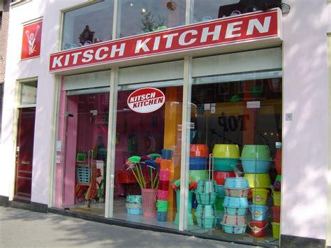 Kitchen Amsterdam by Kitsch Kitchen Amsterdam Cityseeker