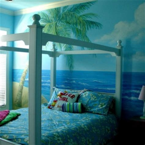 ocean themed girls bedroom beach bedroom design for your passion and relaxation