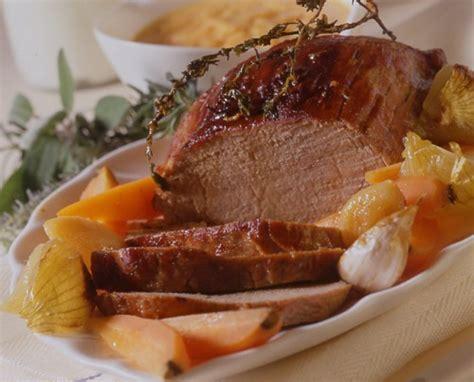 come cucinare il rosbif di maiale ricetta dell arrosto freddo di maiale