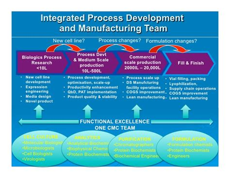 biopharmaceutical processing development design and implementation of manufacturing processes books as process development and manufacturing cmc for