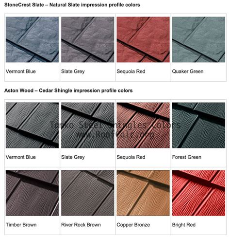 tin roof colors metal roof colors how to the right color for your