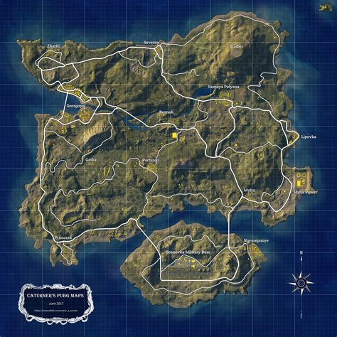 pubg map alternative pubg maps topographic realistic raw gis