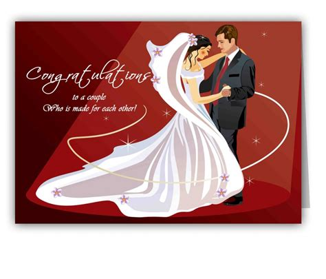 Wedding Greetings beautiful custom wedding greeting card giftsmate