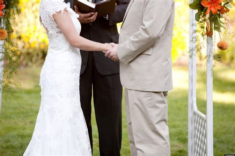 Styles & Ideas: How To Become A Non Religious Wedding