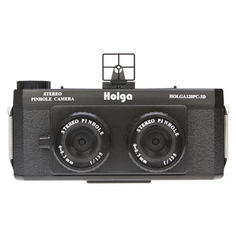 holga 3d holga 120pc 3d stereo pinhole 195120 b h photo