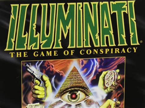 gioco carte illuminati le carte degli illuminati