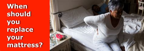 Replacing Mattress Advice by Sleep Tips When Should You Replace A Mattress