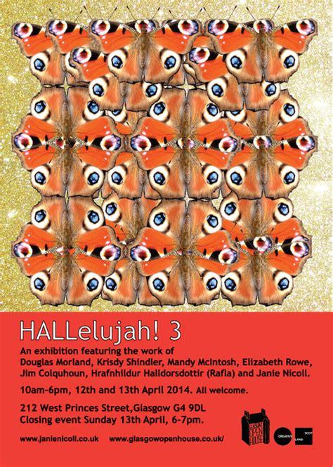 hallelujah 3 janie nicoll visual artist hallelujah 3 janie nicoll visual artist