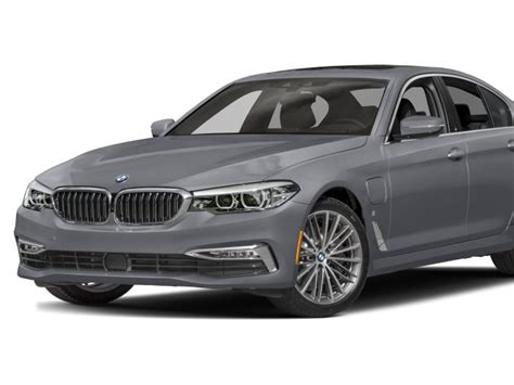 bmw safety features 2018 bmw 530e safety features