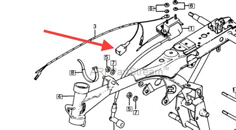 honda crf 50 engine diagram honda get free image about