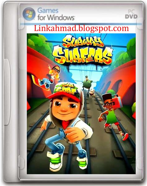 full version forever subway surfers subway surfers fully full version pc game free download