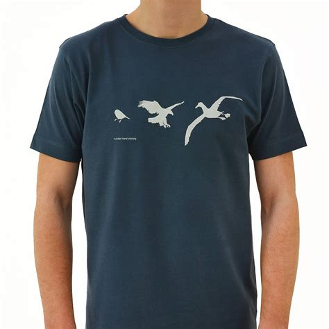 Birdie Shirt by Birdie Eagle And Albatross Golf T Shirt By Invisible