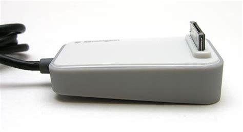 Nachttisch Usb by Kensington Apple Ipod Touch Iphone 3gs 4 4s Usb Wand