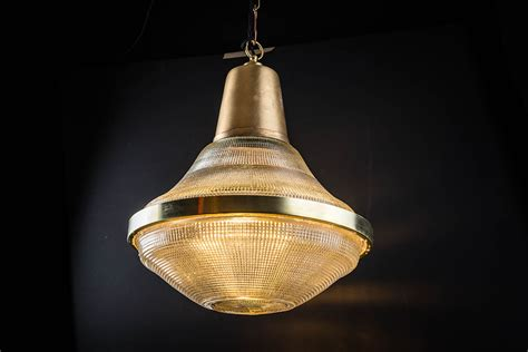 Church Pendant Lights Holophane And Brass Church Pendant Felix Lighting Specialists Vintage Industrial Lighting