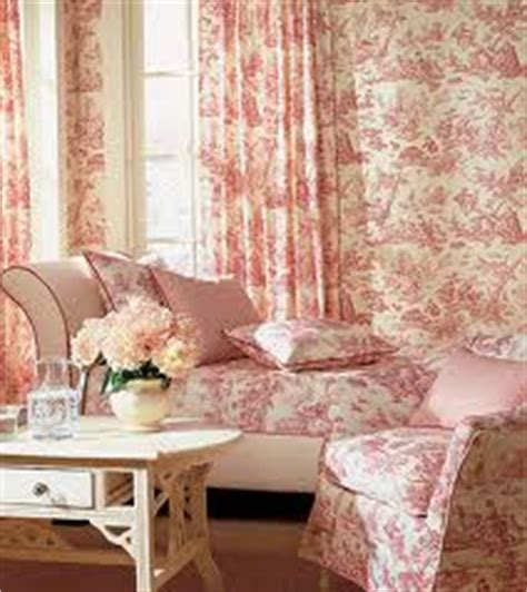 matching wallpaper and curtains fabrics chances r double double toile and trouble