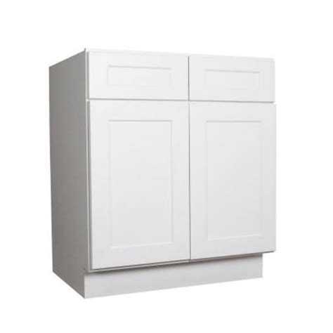 kitchen sink base cabinet with drawers lakewood cabinets 36x34 5x24 in all wood sink base