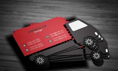 Tarjetas De Presentaciones Personales Efectivas tarjetas de presentaci 243 n creativas