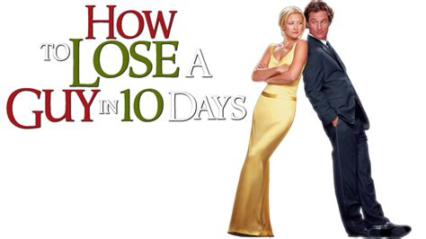 how to lose a guy in 10 days bathroom how to lose a guy in 10 days official trailer actors