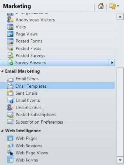clickdimensions layout manager do you want to know what is happening to the emails that
