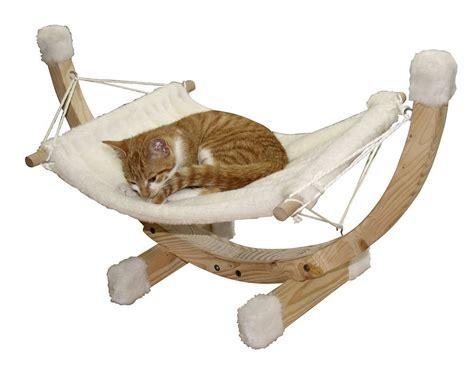 hamacas para gatos hamaca para gatos ideas para regalar