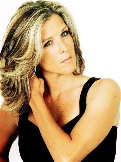 general hospital carly short hair loved laura wright as carly jacks in gh general hospital