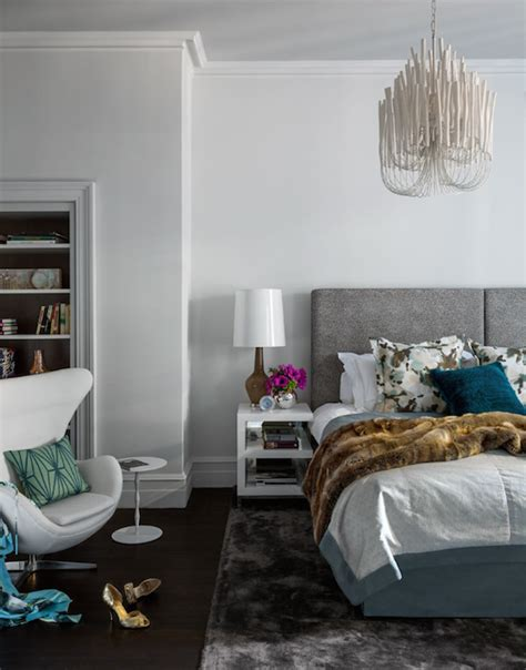 White Bedroom Chandelier by Tilda White Wood Chandelier Contemporary Bedroom