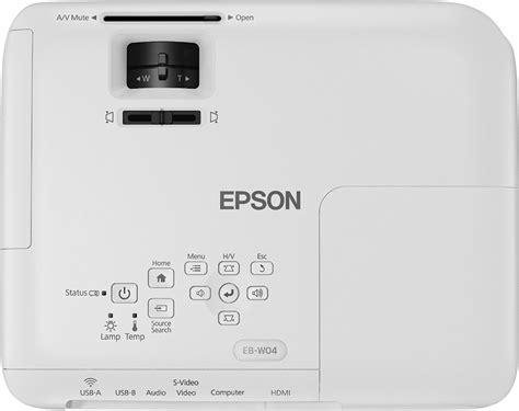 Proyektor Epson Eb W04 epson eb w04 skroutz gr