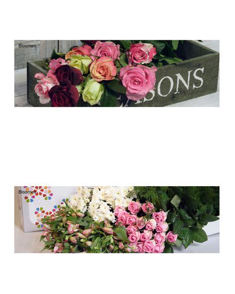 Bloomen Flowers Diy by Bloomen Flowers Diy Generalposts