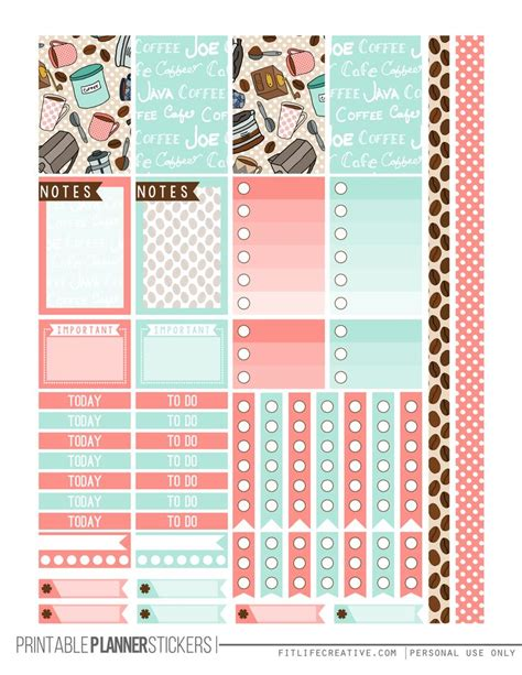 free printable planner pages classic size 163 best best of images on pinterest planner ideas free