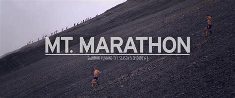 Salomon Running 05 vid 233 o mt marathon salomon running tv season 05 episode 06