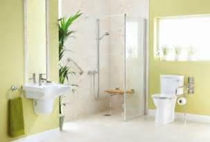 behindertengerechte dusche ebenerdige dusche modernit 228 t und funktionalit 228 t im