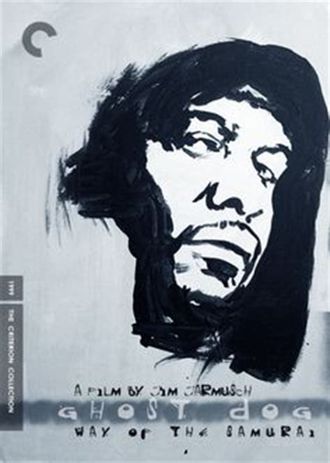 forest whitaker rza ghost dog the way of the samurai by jim jarmusch with
