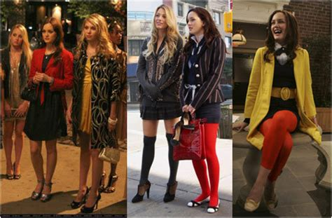 Get The Gossip Look Preppy by Welcome Velocity S How To Dress Like Blair Waldorf