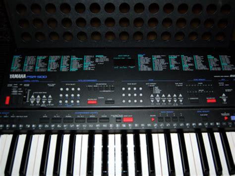Keyboard Yamaha Psr F 51 Stand Keyboard Tas Casio yamaha psr 500 keyboard w stand seat gulfport fl patch