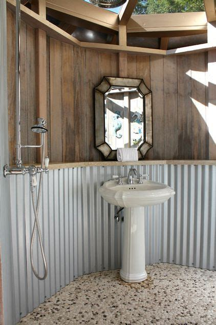 Neat Bathroom Ideas by Neat Outdoor Bathroom Idea Specialtydoors