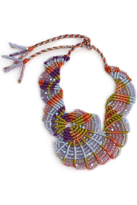 Macrame Accessories - 289 best macrame jewelry accessories other images on
