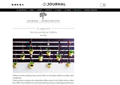 journal blog layout predstavljamo blog journal domaćinstvo journal hr