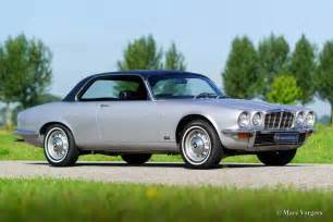 Xj Jaguar Coupe Jaguar Xj6 Coupe 1976 Classicargarage De