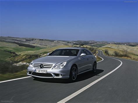 2009 mercedes cls 63 amg 2009 mercedes cls 63 amg car picture 13 of 48
