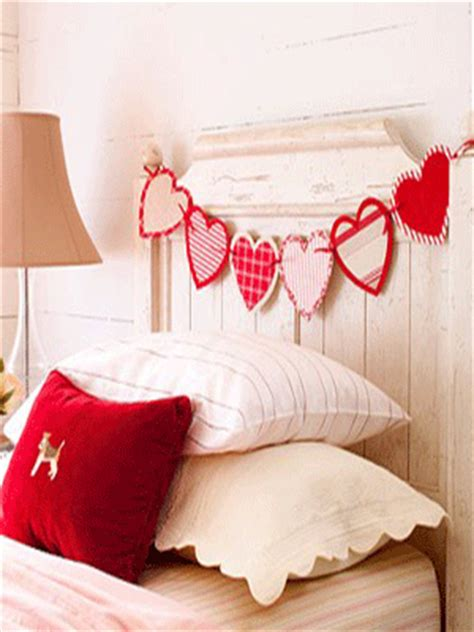 heart decorations for the home charming home decorating ideas for valentines day